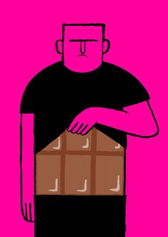 illustrations by Jean Jullien