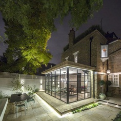 Chelsea SW10 by AndArchitects