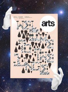 Clickclk - Pablo Abad, graphiste espagnol, entre géométrie et surréalisme #abad #pablo