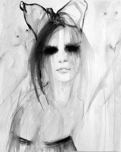 Fiona Maclean #watercolors #illustration
