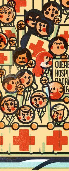 Álvaro Laura Illustration