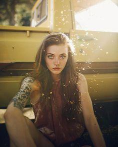 Lifestyle Portrait Photography by Nesrin Danan
