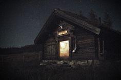 tumblr_m1oya8D3M11qzwmsso1_1280.jpg (1200×795) #cabin #stars #porn