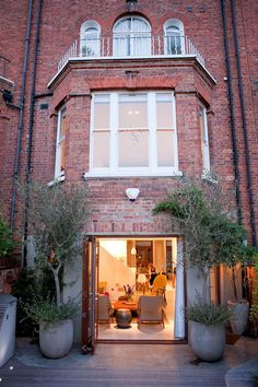 Complete Renovation of a Victorian Terrace House