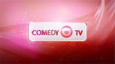 Comedy TV ID 2