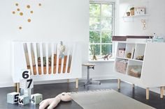 Done By Deer: Little Interiors - IPPINKA The Little Interiors is created and designed for your toddler's bedroom. This collection is comp