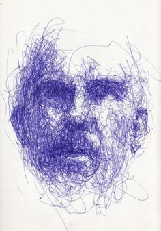 Image Spark - Image tagged #steve #jobs #fabian #pen #valkenberg #scribble #sketch