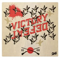 Oneoff Nation #victory #graphic