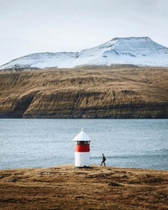 Stunning Adventure and Landscape Photography by Daniel Overbeck