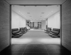 Ezra Stoller at iainclaridge.net #photography #architecture #interiors