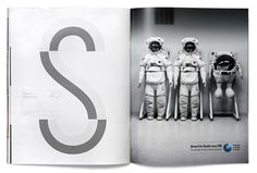 grain edit · Triboro #editorial #typography