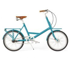 Wren Bicycles « Contemporary Standard