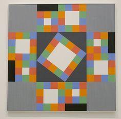 Max Bill #max #pattern #bill #design #graphic #shapes #art