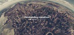 Reflex Spray: World Marathon #world