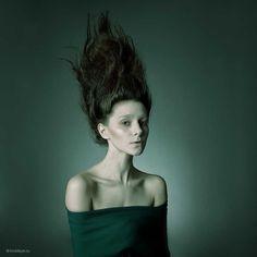 Artistic Portraits by Yaryshev Evgeny
