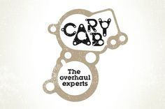 Gas Creative Identity #carby #experts #the #logo #overhaul