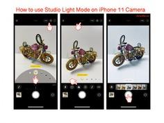 How to use Studio Light Mode on iPhone 11 Camera. @photoandtips #iphone #iphone11 #iphonecamera #iphone11pro #iphone11promax #iphonephotography #iphonecameratravel #iphone11tips #iphonecamera #iphonephototips #iphonephoto #iphone11travel #iphoneimage #photography #photoandtips #smartphonecamera #smartphonephoto #photographytips #traveltips