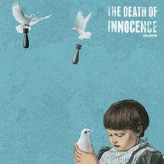 death of innocence album front.jpg #album #design