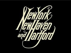 All sizes | A New York New Haven and Hartford Railroad Co. Logo remastered | Flickr - Photo Sharing! #and #hartford #railroad #co #remastered #haven #york #logo #new
