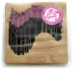 The Sleeves: 3LP edition of Madlib Medicine Show #9   Stones Throw Records
