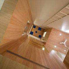 Bear house interior #bears #toys #house #modern #teddy #art #bear