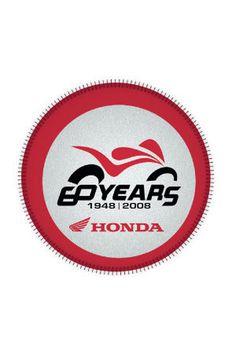 honda60years #corp #id #celebration #design #logo