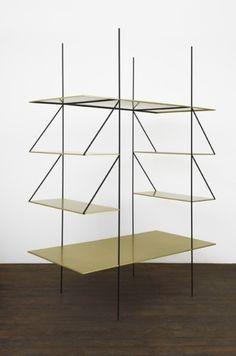 Every reform movement has a lunatic fringe #reform #design #minimal #art #shelf