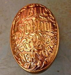 Publicschoolnydoorknob