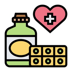 See more icon inspiration related to drug, pill, healthcare and medical, Tools and utensils, health care, pills, drugs, pharmacy, medicines, tablet, medicine and medical on Flaticon.