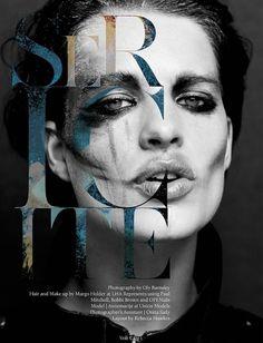 Sericite | Volt Café | by Volt Magazine