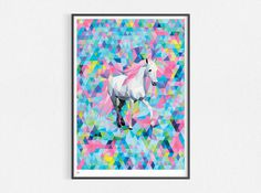 Taxidermy Almasty #print #color