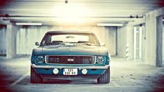 Camaro SS on the Behance Network #photography