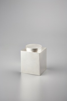925 Rectangular Tea Canister by studiokyss