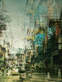 Nara I - Stephanie Jung - Bilder, Fotografie, Foto Kunst online bei LUMAS #photography