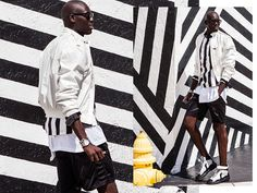 Bruno Tatsumi / Fashion Editorials #brunotatsumi #bruno #tatsumi #rodrigo #fashion #takeshi #editorial