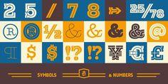 Maritime Champion Desktop font « MyFonts #type #font #vintage #typography