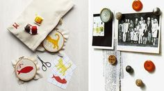oh, hello friend: you are loved.: diy with Brittni: #thread #trinkets #sewing