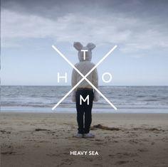 logo Thom Cross www.thomcross.com www.them.co.uk #music #logo #cover #cd