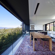 Okada Marshall House by D'Arcy Jones Architecture 6