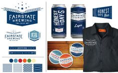 Ian Davies: ACD / Total Design Badass   Allan Peters' Blog #beer #brewing #design #branding