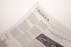 Überblick 24h #pages #design #germany #newspaper #editorial #berlin