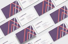 My Panacea Business Cards