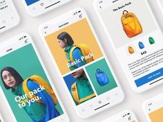 Backpacks (Mobile Version)