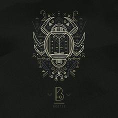 Nu206 #illustration #design