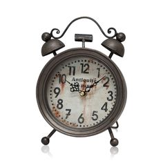 Quirky Table Clock