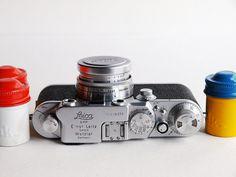 image #camera #classic #productdesign #leica #photography