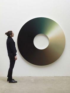 Olafur Eliasson | PICDIT #art #painting