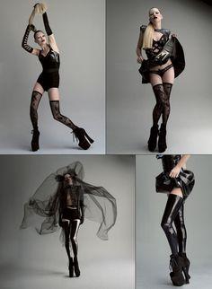 Nick Knight & Kate Moss #nick #design #photography #fashion #knight #moss #kate
