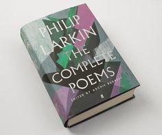 LARKIN #larkin #philip #kid #book #cover #ethic