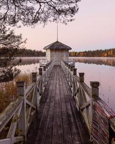 #ig_finland: Wonderful Landscapes of Finland by Jari Sokka